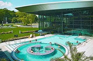 Adresia Therme Bad Lobenstein