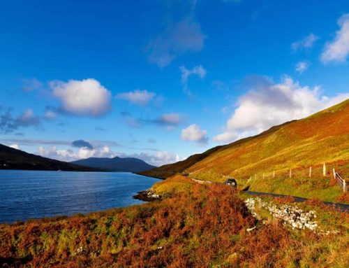 Killary Harbour – Irlands einziger Fjord